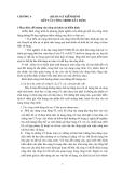 Giáo trình thí nghiệm công trình - Chương 4