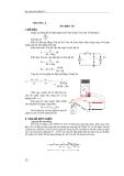 Kỹ thuật đo lường điện tử - Chương 4