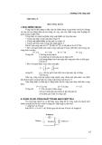 Kỹ thuật đo lường điện tử - Chương 5