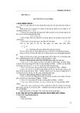 Kỹ thuật đo lường điện tử - Chương 6