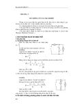 Kỹ thuật đo lường điện tử - Chương 7