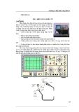 Kỹ thuật đo lường điện tử - Chương 8