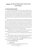 BÀI GIẢNG NẤM ĂN VÀ VI NẤM - CHƯƠNG 4