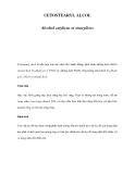 CETOSTEARYL ALCOL