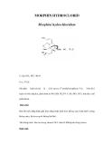 MORPHIN HYDROCLORID