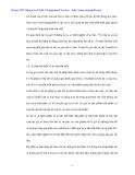 Học thuyết tuần hoàn và chu chuyển tư bản của C.Mác - 2