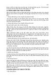 Bài giảng nội khoa : THẬN TIẾT NIỆU part 9