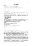 Bài giảng nội khoa : TIÊU HÓA part 2