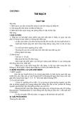 Bài giảng nội khoa : TIM MẠCH THẤP TIM part 1