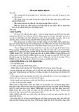 Bài giảng nội khoa : TIM MẠCH THẤP TIM part 6