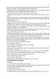 Bài giảng nội khoa : TIM MẠCH THẤP TIM part 8
