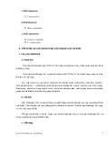 Bài giảng bệnh chuyên khoa nông nghiệp : BỆNH HẠI CÂY LÚA part 2