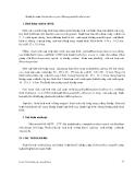 Bài giảng bệnh chuyên khoa nông nghiệp : BỆNH HẠI CÂY LÚA part 4