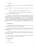 Bài giảng bệnh chuyên khoa nông nghiệp : BỆNH HẠI CÂY LÚA part 6