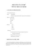 Giáo trình bệnh học nội khoa part 1