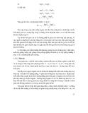 Các quá trình và thiết bị công nghệ sinh học : CƠ SỞ LÝ THUYẾT VỀ KỸ THUẬT VI SINH VẬT part 4