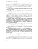 Các quá trình và thiết bị công nghệ sinh học : CÁC THIẾT BỊ LÊN MEN NUÔI CẤY CHÌM VI SINH VẬT TRONG CÁC MÔI TRƯỜNG DINH DƯỠNG LỎNG part 3
