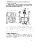 Các quá trình và thiết bị công nghệ sinh học :  THIẾT BỊ PHÂN CHIA PHA LỎNG VÀ PHA RẮN part 3