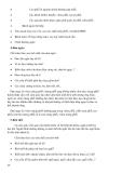 Giáo trình nội khoa cơ sở part 2