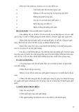 Giáo trình nội khoa cơ sở part 3