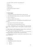 Giáo trình nội khoa cơ sở part 9