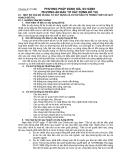Giáo trình về kinh tế xây dựng - Chương 8