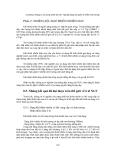 Ô tô và ô nhiễm môi trường - Chương 8