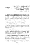 Ô tô và ô nhiễm môi trường - Chương 9