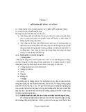 Bê tông xi măng - Chương 2