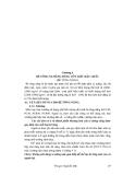 Bê tông xi măng - Chương 4