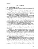 Thiết bị nhiệt - Chương 6