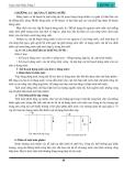 Giáo trình thủy nông - Chương 12