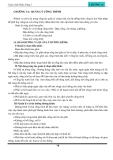 Giáo trình thủy nông - Chương 14