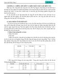 Giáo trình thủy nông - Chương 8
