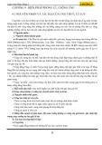 Giáo trình thủy nông - Chương 9
