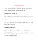 7 lưu ý giúp bé ngủ ngon