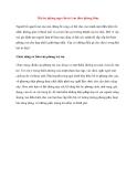 Bài trí phòng ngủ cho trẻ em theo phong thủy