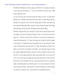 Vận dụng quy luật giá trị vào sản xuất và tiêu thụ hàng hóa ở Việt Nam - 2