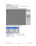 Giáo trình hướng dẫn cách tạo ảnh phông nền bằng phương pháp sử dụng bộ lọc filter gallery p10