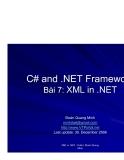 C# và kiến trúc .NET.C# cơ bản - Bài 7