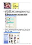 15 bài Actions Photoshop  phần 4