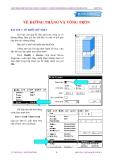 bài tập flash về đường thẳng và đường cong phần 1