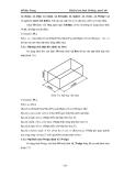 giáo trình cad 3D năm 2010 phần 3