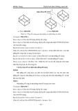 giáo trình cad 3D năm 2010 phần 4