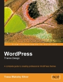 thiết kế giao diện wordpress phần 1