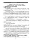 Giáo trình an toàn lao động - part 1