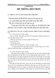 Giáo trình kết cấu động cơ đốt trong phần 7