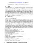 MARKETING DỊCH VỤ THẺ NGÂN HÀNG TMCP Á CHÂU(ACB)