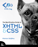 XHTML & CSS