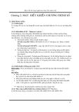 Máy CNC và công nghệ gia công trên máy CNC - Chương 2